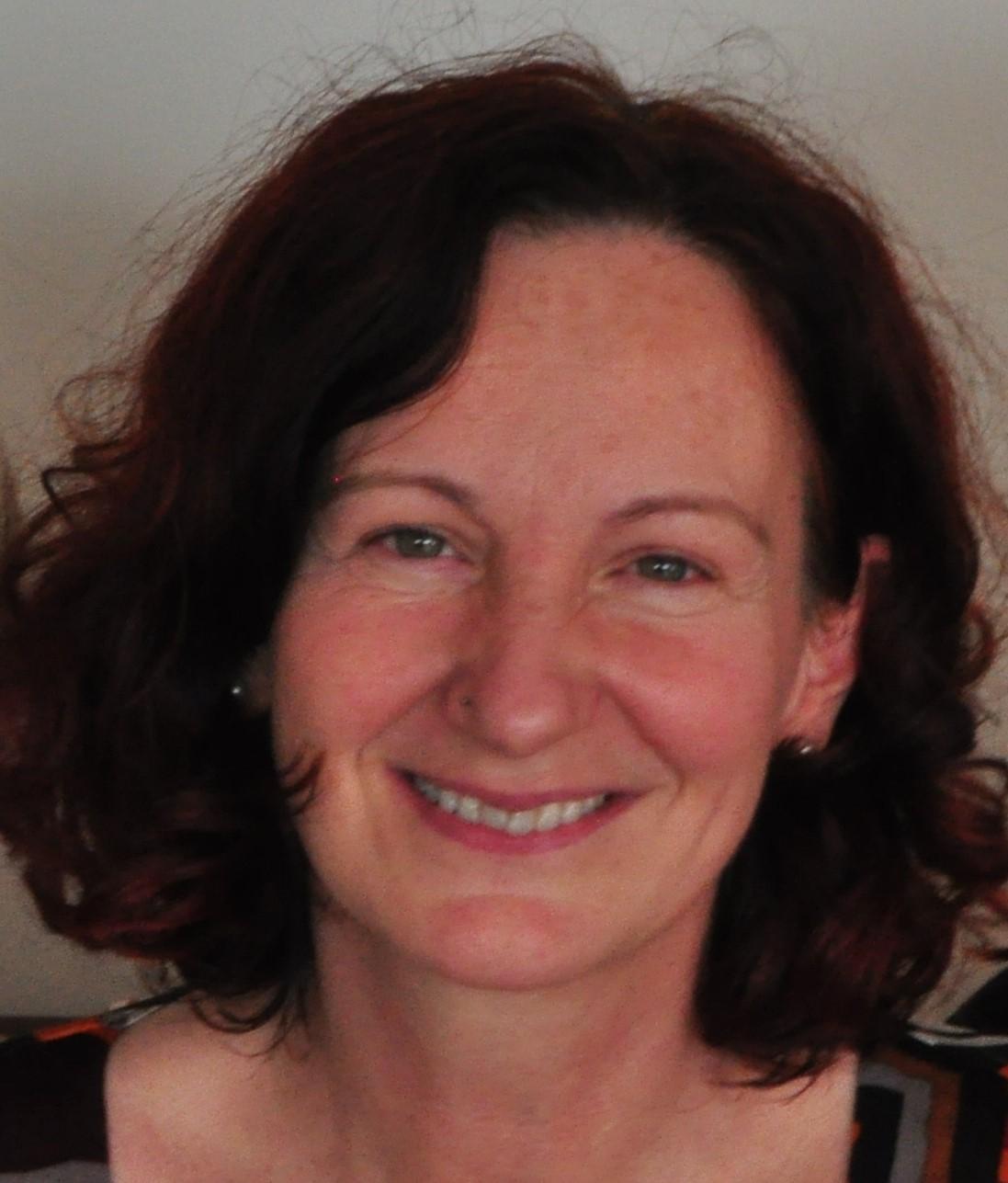 DSA Christine Bodendorfer